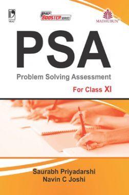 Problem Solving Assessment (PSA) For Class XI