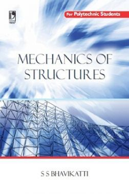 Mechanics Of Structure (For Polytechnic Students)