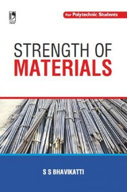 Strength Of Materials (For Polytechnic Students)