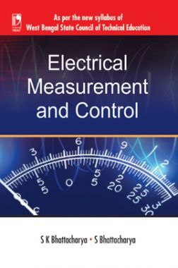 Electrical Measurement And Control (WBSCTE)