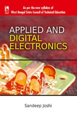 Applied And Digital Electronics (WBSCTE)
