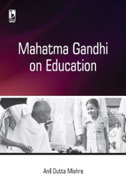 Mahatma Gandhi On Education