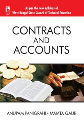 Contracts & Accounts (WBSCTE)