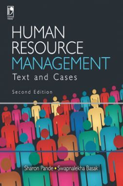 Human Resource Management: Text & Cases