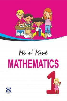Me n Mine Mathematics For Class 1