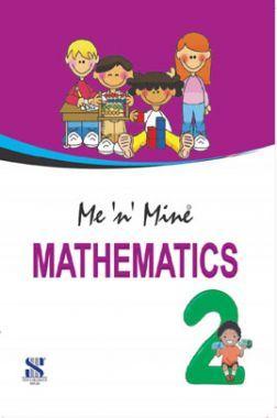 Me n Mine Mathematics For Class 2