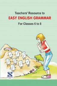 Easy English Grammar For Class 6 To 8