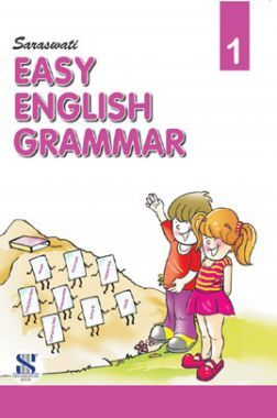 Easy English Grammar For Class 1