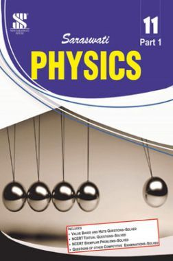 Physics Vol-I For Class 11