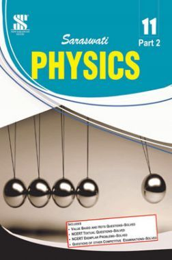 Physics Vol-II For Class 11
