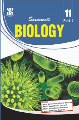 Biology Part-I For Class-XI