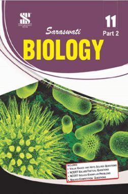Biology Part-II For Class-XI