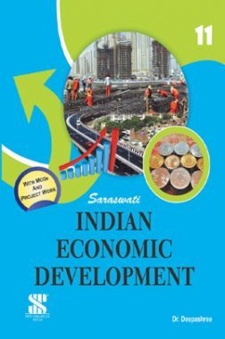 Indian Economic Development For Class-XI