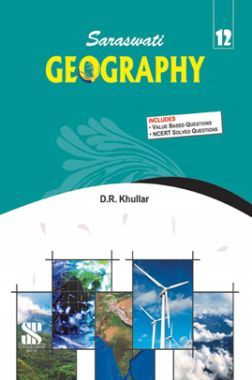Geography For Class-XII