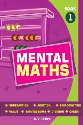 Mental Maths Book-I