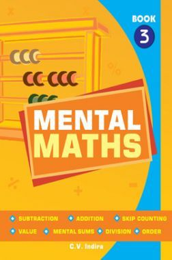 Mental Maths Book-III