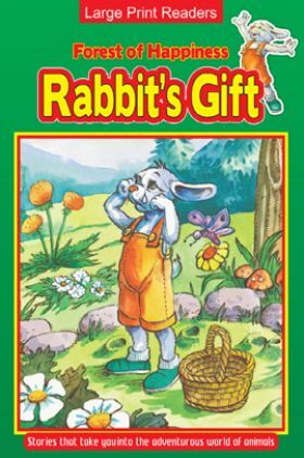 Forest Of Happiness Rabbit's Gift