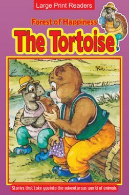 Forest Of Happiness The Tortoise