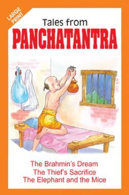 Tales From Panchatantra The Brahmin's Dream And Other Stories