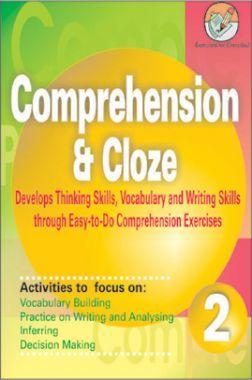 Comprehension & Cloze - 2