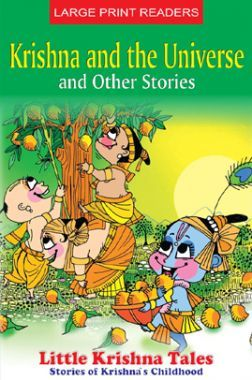 Krishna And The Universe And Other Stories