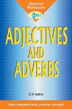 Adjectives And Adverbs Grammar Workbooks
