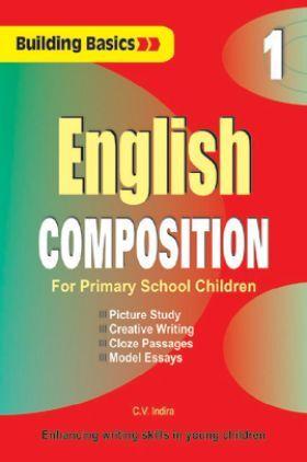 English Composition - 1