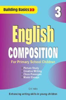 English Composition - 3