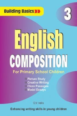 English Composition - 3
