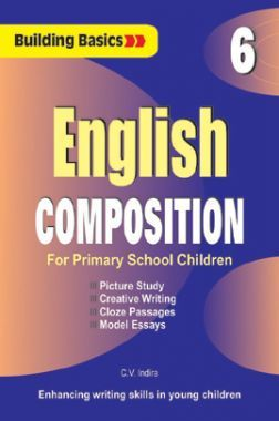 English Composition - 6