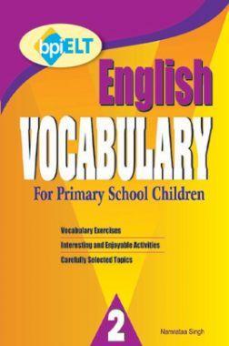 English Vocabulary - 2