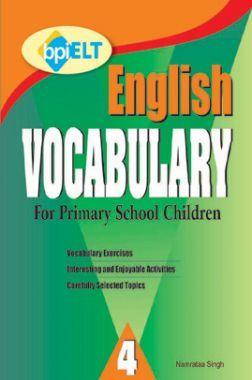 English Vocabulary - 4