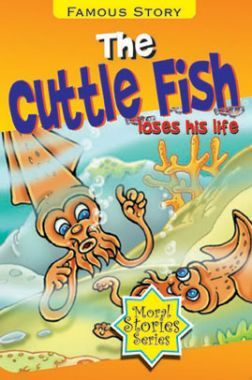 The Cuttle Fish Loses His Life