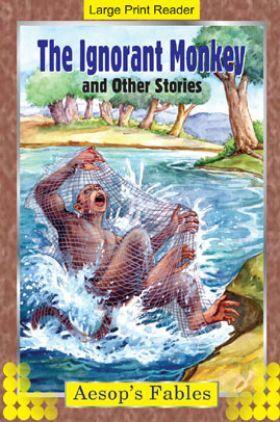 The Ignorant Monkey