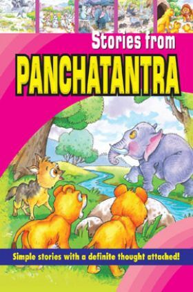 Stories From Panchtantra - 1