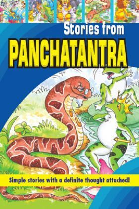 Stories From Panchtantra - 2