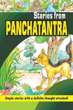 Stories From Panchtantra - 4