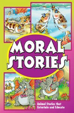 Moral Stories - 1