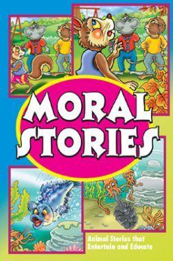 Moral Stories - 2
