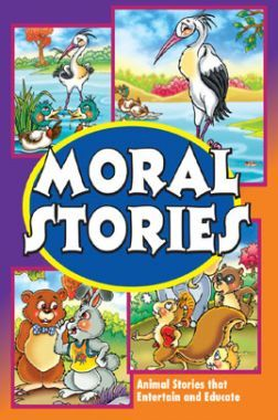 Moral Stories - 4