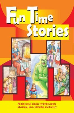Fun Time Stories - 1