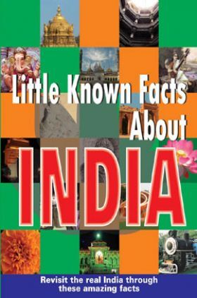 Little Known Facts About India 1