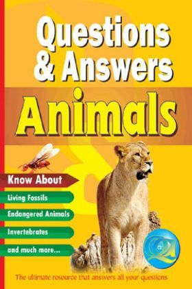 Questions & Answers Animals