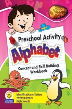 Writing Alphabet