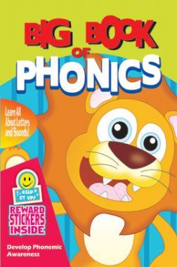 Big Book Of Phonics