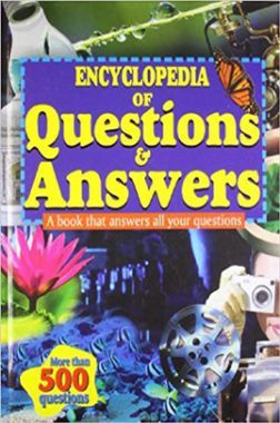 Encyclopedia Of Questions & Answers