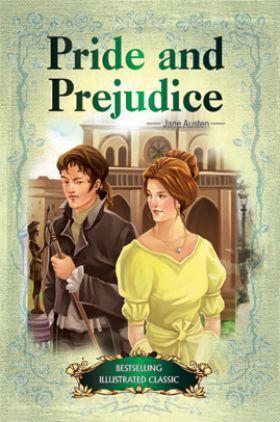Pride And Prejudice (2015 Edition)