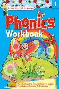 Phonics Workbook - 1