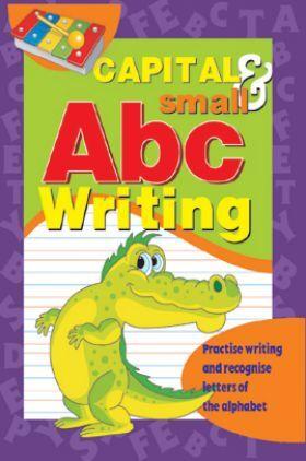 Capital ABC Writing