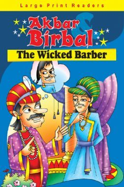 Akbar Birbal : The Wicked Barber